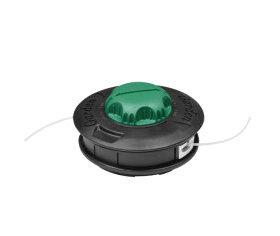 Кос.голов. М10 леваяGarden с зеленой кнопкой