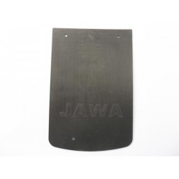 Брызговик задн.пластик Ява К-5816