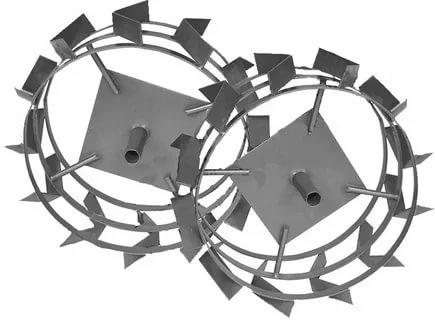 Грунтозацепы 500х200 шестигранник d32 МБ
