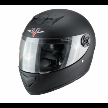 Стекло шлема BLD-825 светлое для закр.шлемов (с бородой)
