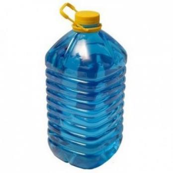 Омыватель синий (опт от4штук)