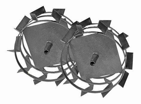 Грунтозацепы 430х200 шестигранник d23 МБ
