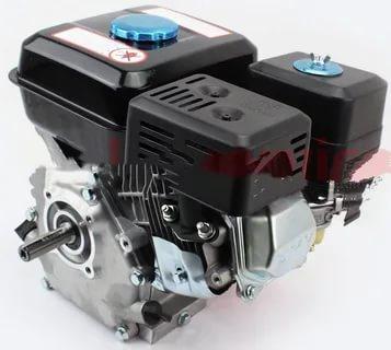 Двигатель  7,0л.с. 170F бенз.KIGER  шкив 20мм под шпонку МБ