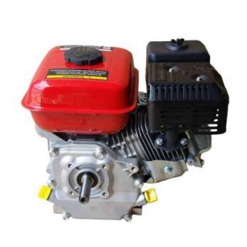 Двигатель  6,5л.с. 168F бенз. KIGER шкив 20мм под шпонку МБ